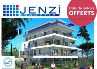 Sale Apartment 1 room 32m² La garde - Photo 1