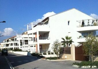 Location Garage 15m² Hyères (83400) - photo