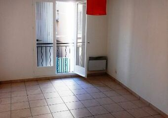 Location Appartement 1 pièce 30m² La Garde (83130) - photo