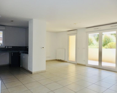Sale Apartment 3 rooms 70m² La garde - photo