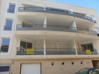 Vente Garage 25m² Hyeres - photo