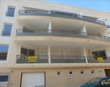 Vente Garage 25m² Hyeres - photo