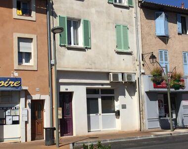 Renting Apartment 3 rooms 54m² La Farlède (83210) - photo