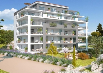 Vente Appartement 4 pièces 132m² La garde - Photo 1