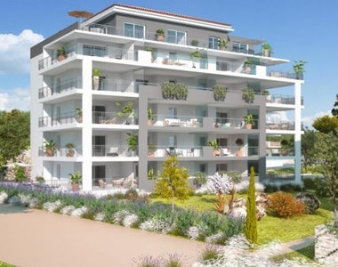 Vente Appartement 4 pièces 132m² La garde - photo