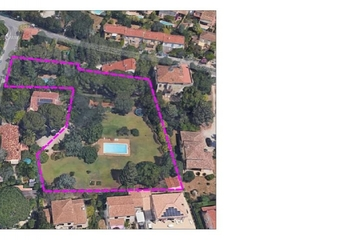 Sale Land 350m² La Garde (83130) - photo
