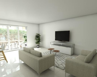Sale Apartment 2 rooms 51m² La garde - photo