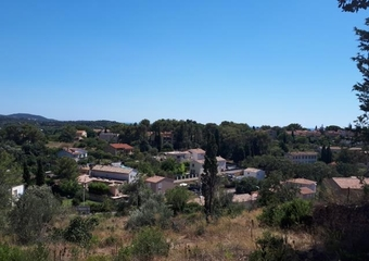 Sale Land 237m² La Garde (83130) - Photo 1