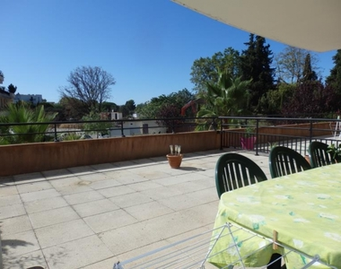 Vente Appartement 3 pièces 69m² La garde - photo