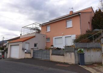 Vente Maison 5 pièces 123m² Romagnat (63540) - Photo 1