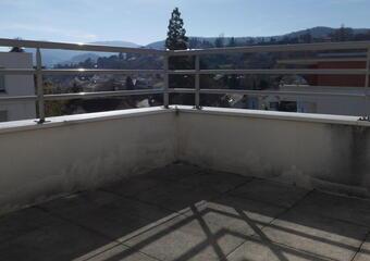 Vente Appartement 4 pièces 106m² Clermont-Ferrand (63000) - photo