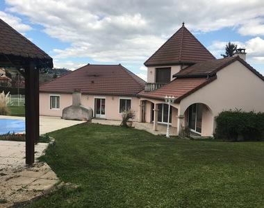 Vente Maison 6 pièces 160m² Chanonat (63450) - photo