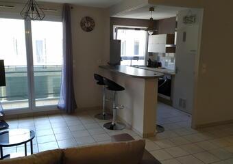 Location Appartement 2 pièces 48m² Chamalières (63400) - Photo 1