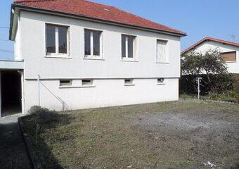 Vente Maison 100m² Clermont-Ferrand (63000) - Photo 1
