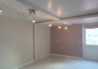 Location Maison 4 pièces 80m² Saint-Genès-Champanelle (63122) - photo