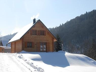 Vente Maison 82m² Mont-Dore (63240) - photo