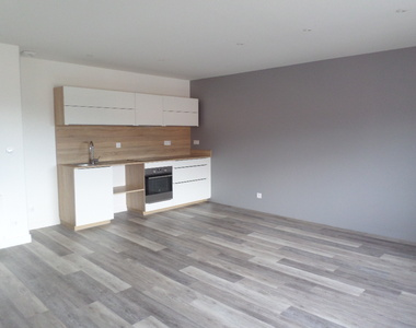 Location Appartement 45m² Ceyrat (63122) - photo