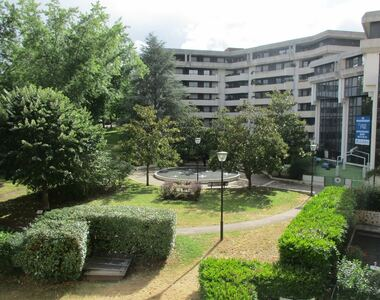Vente Appartement 1 pièce 32m² Chamalières (63400) - photo