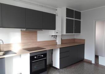 Location Appartement 3 pièces 50m² Ceyrat (63122) - photo