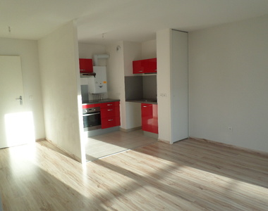 Location Appartement 2 pièces 45m² Ceyrat (63122) - photo