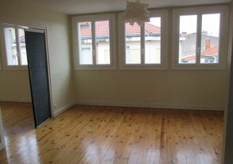 Location Appartement 3 pièces 70m² Chamalières (63400) - photo