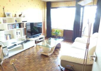 Vente Appartement 2 pièces 62m² Clermont-Ferrand (63100) - photo