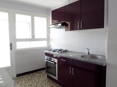 Location Appartement 56m² Clermont-Ferrand (63000) - photo