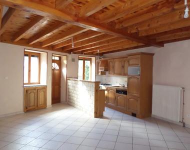 Location Maison 3 pièces 65m² Ceyrat (63122) - photo