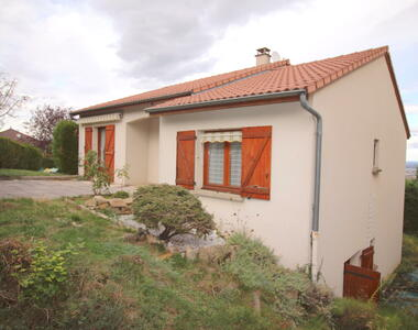 Vente Maison 5 pièces 140m² Royat (63130) - photo