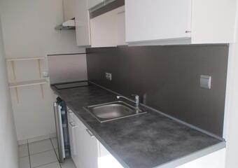 Location Appartement 1 pièce 30m² Chamalières (63400) - photo