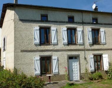 Vente Maison 5 pièces 107m² Aydat (63970) - photo