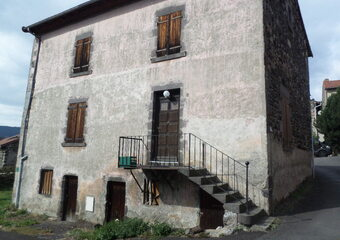 Vente Maison 5 pièces 120m² Saint-Genès-Champanelle (63122) - photo