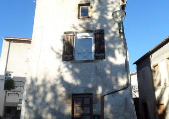 Location Maison 3 pièces 35m² Tallende (63450) - photo