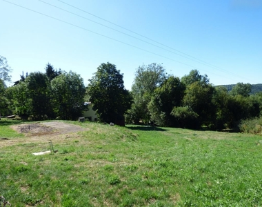 Vente Terrain 1 430m² Aydat (63970) - photo