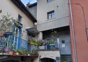 Vente Maison 2 pièces 56m² Royat (63130) - photo