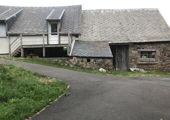 Vente Maison 3 pièces 55m² Saulzet-le-Froid (63970) - photo