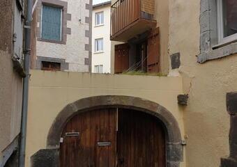Vente Maison 90m² Chamalières (63400) - photo