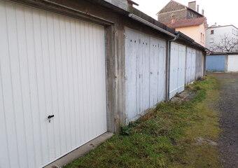Location Garage Chamalières (63400) - photo