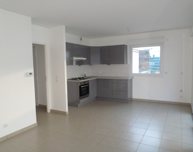 Location Appartement 3 pièces 60m² Ceyrat (63122) - photo