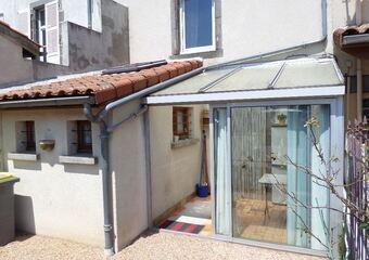 Vente Maison 85m² Saint-Genès-Champanelle (63122) - photo