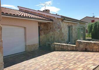 Vente Maison 4 pièces 120m² Clermont-Ferrand (63000) - photo