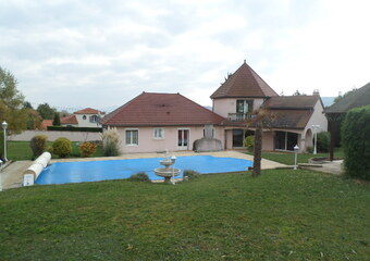 Vente Maison 6 pièces 180m² Ceyrat (63122) - photo