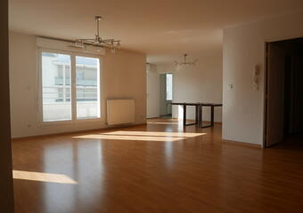 Vente Appartement 4 pièces 105m² Clermont-Ferrand (63000) - photo
