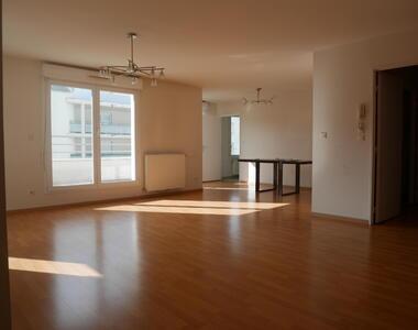 Vente Appartement 4 pièces 105m² Clermont-Ferrand (63000) - photo
