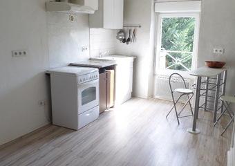 Location Maison 3 pièces 35m² Saint-Amant-Tallende (63450) - photo