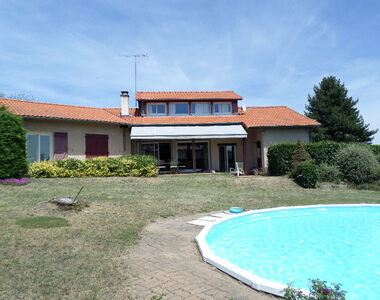 Vente Maison 5 pièces 150m² Chanonat (63450) - photo