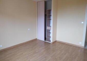 Location Appartement 2 pièces 55m² Ceyrat (63122) - photo