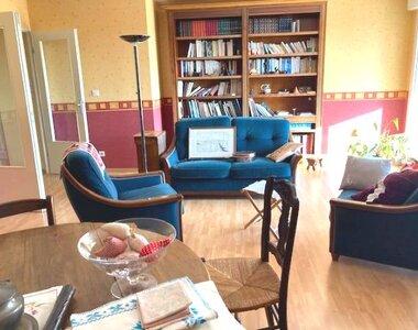 Vente Appartement 4 pièces 93m² orleans - photo