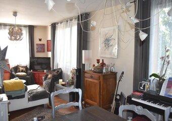 Vente Maison 5 pièces 87m² st jean de la ruelle
