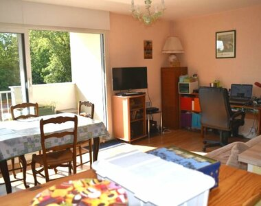 Vente Appartement 2 pièces 37m² orleans - photo